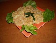 pohovani celer