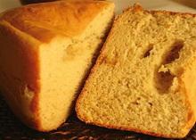 hleb sa krem sirom i puterom