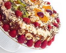 sarena torta
