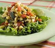 zelena-praziluk-i-kukuruz-salata
