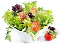 salata je dobra za pritisak