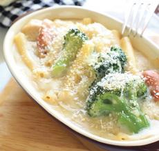 snicle sa brokolijem