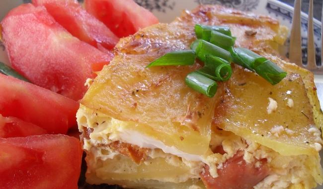 krompir na francuski nacin