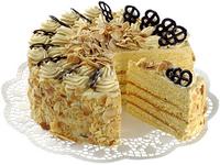 badem-torta