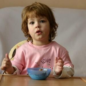 Slab apetit kod dece