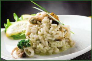Mediteransko rižoto