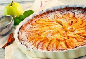 Šarlota od jabuke