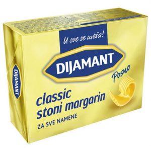 Da li je margarin dijetalan proizvod?