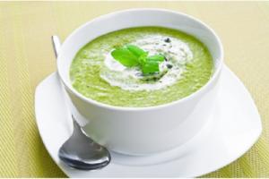Zeleni ručak