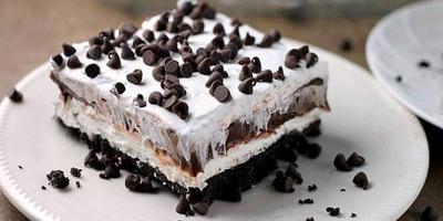 Čokoladna lazanja