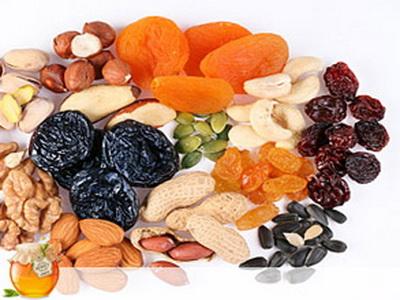 Vitaminska bomba za oporavak organizma
