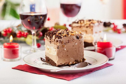 Čoko torta od četiri sastojaka