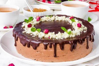 Bečka torta Lind