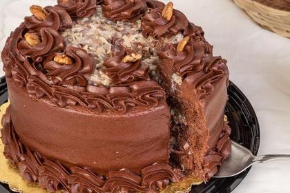 Torta Mafija-Najlepša čokoladna poslastica