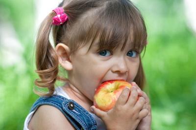 Zastupljenost šećera u ishrani bebe