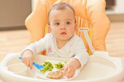 Količina soli u dečijoj ishrani